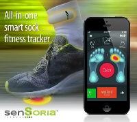 Sensoria trackersml